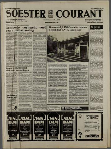 Soester Courant 1983-01-05