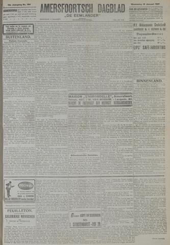 Amersfoortsch Dagblad / De Eemlander 1921-01-12