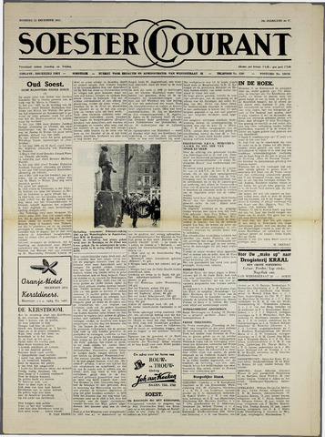 Soester Courant 1952-12-23