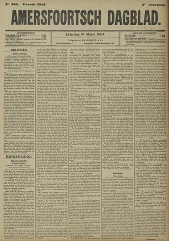 Amersfoortsch Dagblad 1904-03-19
