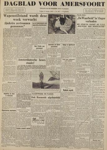 Dagblad voor Amersfoort 1946-10-11