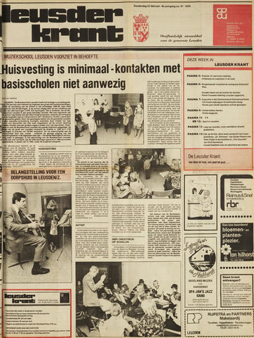 Leusder Krant 1978-02-23