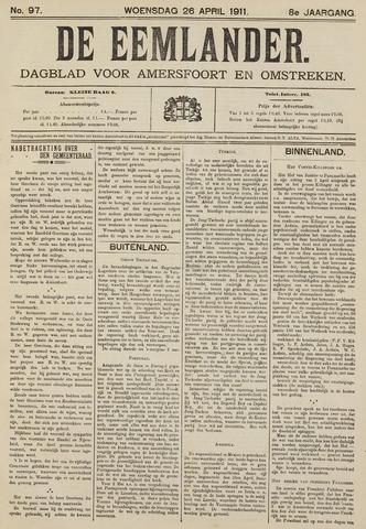 De Eemlander 1911-04-26