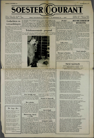Soester Courant 1964-12-29