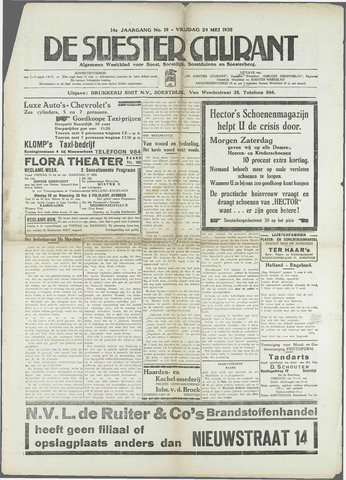 Soester Courant 1935-05-24