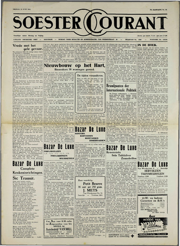 Soester Courant 1951-06-22