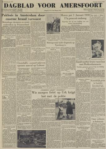 Dagblad voor Amersfoort 1949-07-23