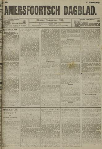 Amersfoortsch Dagblad 1902-08-19