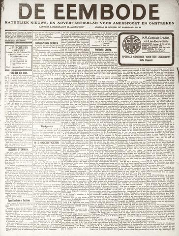 De Eembode 1918-06-28