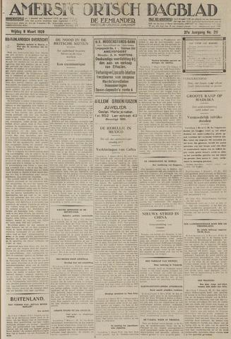 Amersfoortsch Dagblad / De Eemlander 1929-03-09