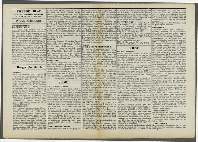 Soester Courant 1955-05-03