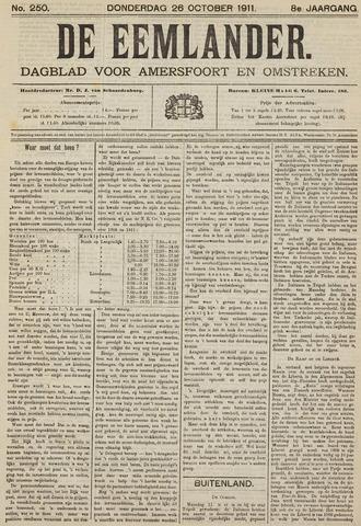 De Eemlander 1911-10-26