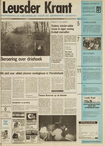 Leusder Krant 1991-12-04