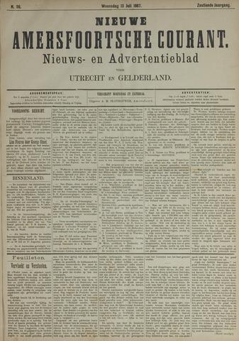Nieuwe Amersfoortsche Courant 1887-07-13