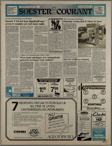 Soester Courant 1990-01-03