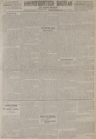 Amersfoortsch Dagblad / De Eemlander 1919-12-08