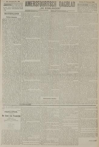 Amersfoortsch Dagblad / De Eemlander 1920-02-13