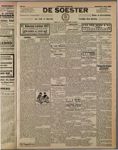 De Soester 1925-08-01