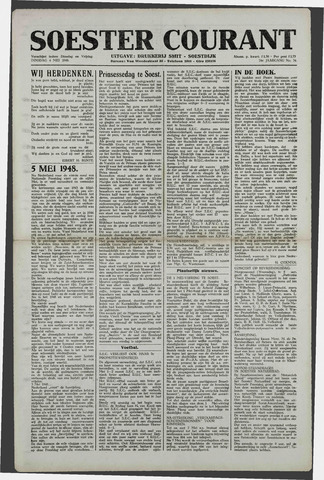 Soester Courant 1948-05-04