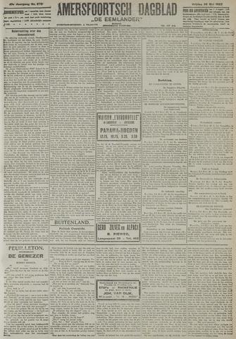 Amersfoortsch Dagblad / De Eemlander 1922-05-26
