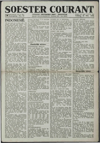 Soester Courant 1946-10-18
