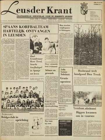 Leusder Krant 1972-05-26