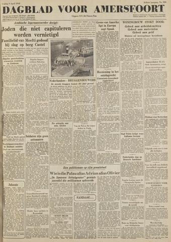 Dagblad voor Amersfoort 1948-04-09