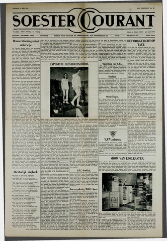 Soester Courant 1964-05-15
