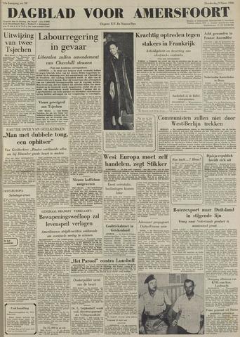 Dagblad voor Amersfoort 1950-03-09