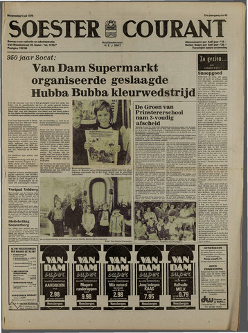 Soester Courant 1979-07-04
