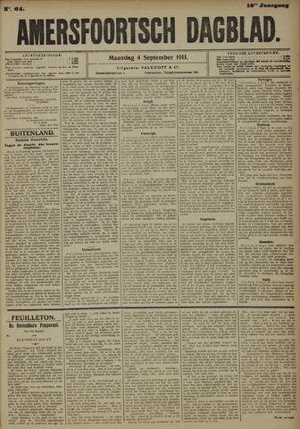 Amersfoortsch Dagblad 1911-09-04