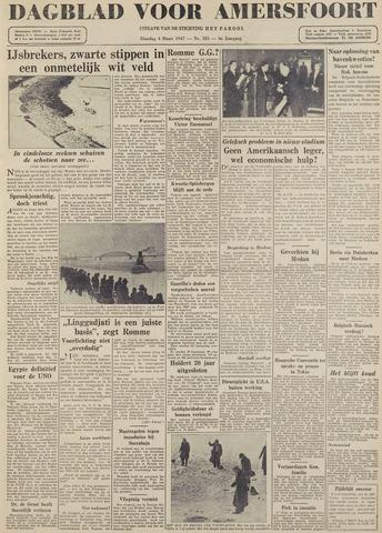 Dagblad voor Amersfoort 1947-03-04