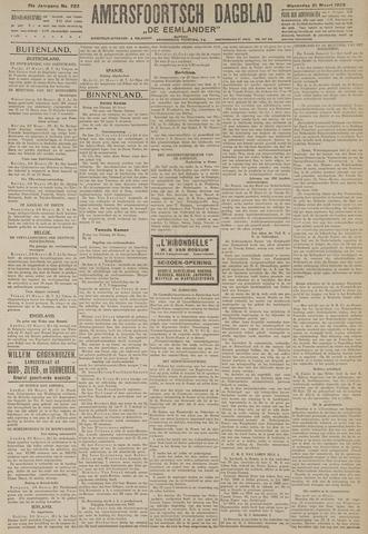 Amersfoortsch Dagblad / De Eemlander 1923-03-21