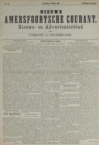 Nieuwe Amersfoortsche Courant 1891-03-07