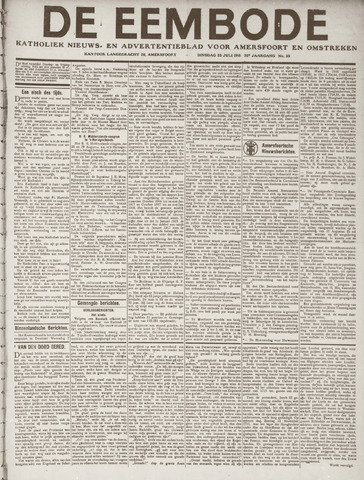 De Eembode 1918-07-23
