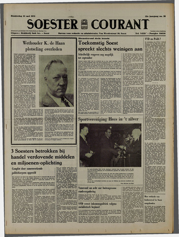 Soester Courant 1975-05-15