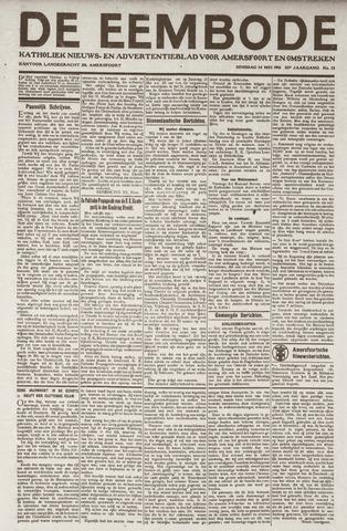 De Eembode 1918-05-14