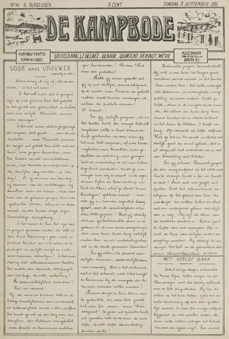 De Kampbode 1916-09-03
