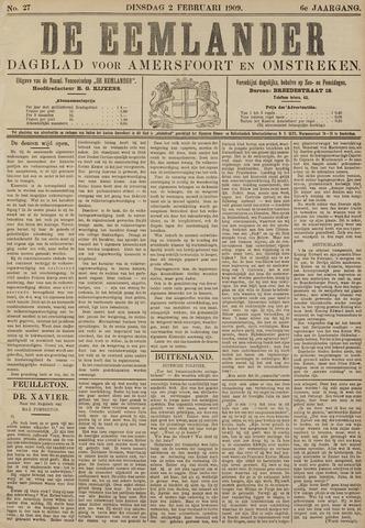 De Eemlander 1909-02-02