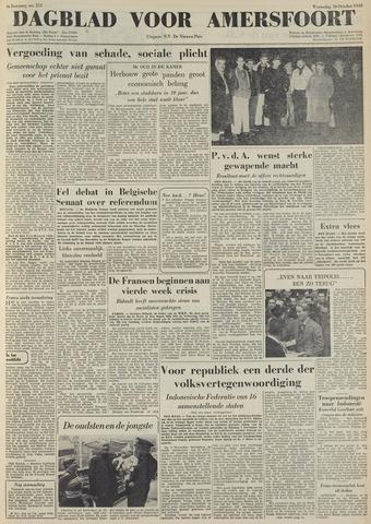Dagblad voor Amersfoort 1949-10-26