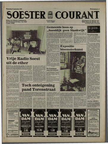 Soester Courant 1979-09-12
