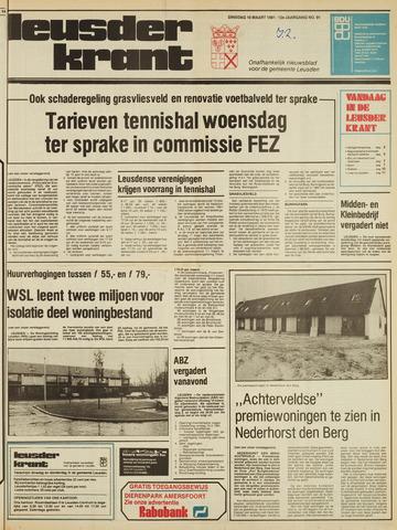 Leusder Krant 1981-03-10