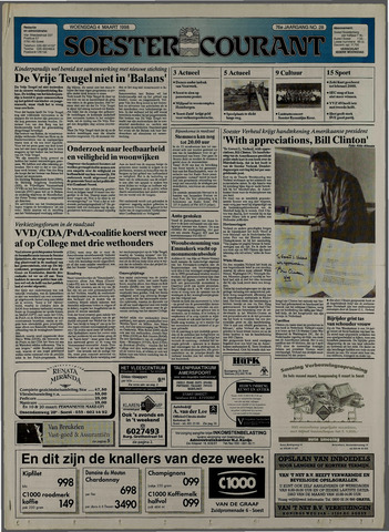 Soester Courant 1998-03-04