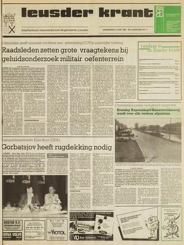 Leusder Krant 1988-06-02
