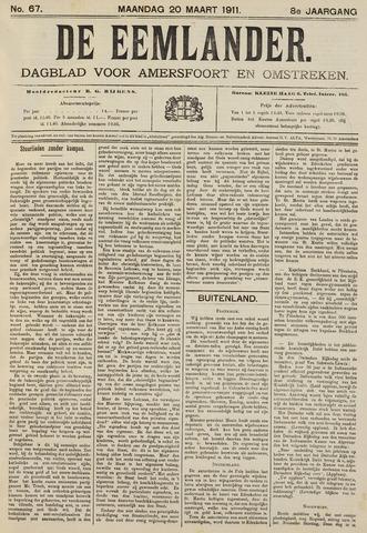 De Eemlander 1911-03-20
