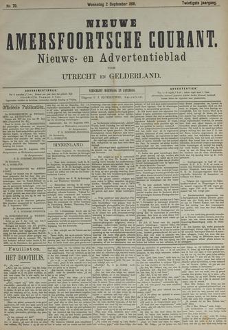 Nieuwe Amersfoortsche Courant 1891-09-02