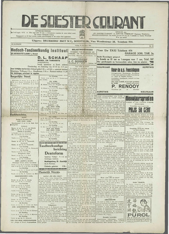 Soester Courant 1935-12-20