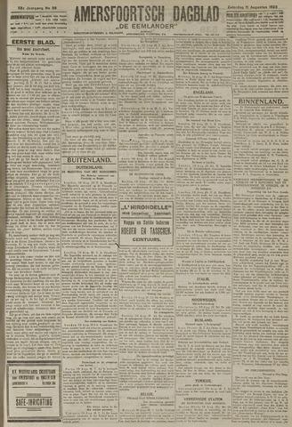 Amersfoortsch Dagblad / De Eemlander 1923-08-11