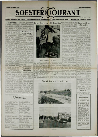 Soester Courant 1966-02-04