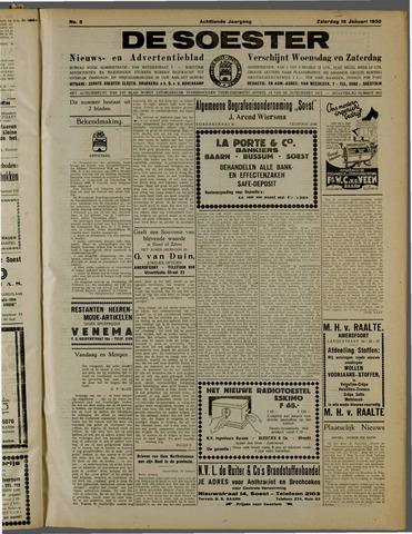 De Soester 1930-01-18